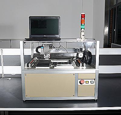 西尔特自动烧录器SUPERPRO/SB04(桌面型)