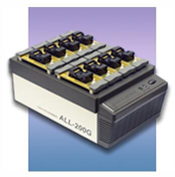 河洛ALL-200G烧录器编程器