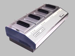 西尔特手动烧录器SUPERPRO/6104