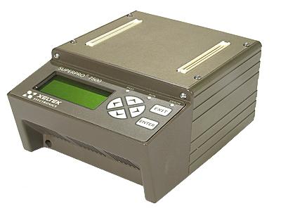 西尔特手动烧录器SUPERPRO/7500