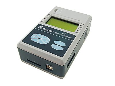 西尔特手动烧录器SUPERPRO/IS01(在线烧录)